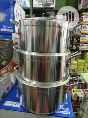 Quality Cooking Pots   Kitchen & Dining for sale in Lagos State, Lagos Island (Eko)