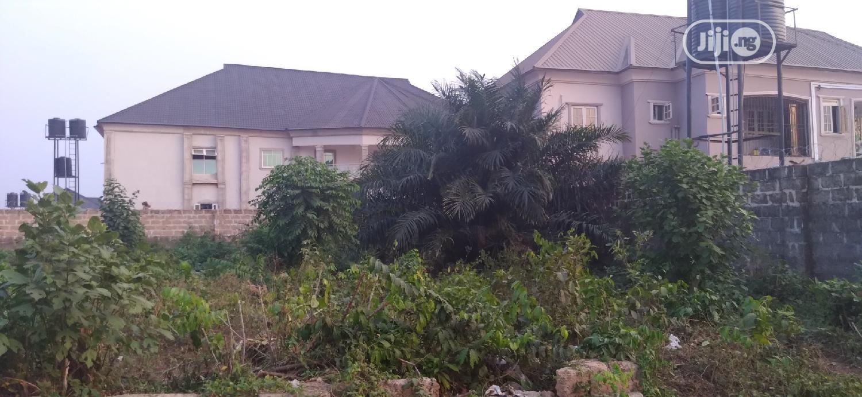 Genuine Plot of Land Measuring 100x100ft for Urgent Sale