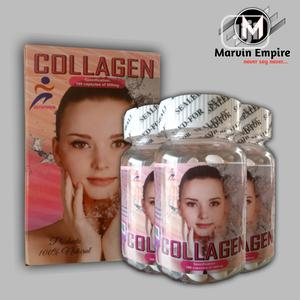 Collagen Anti Ageing Sexy Look Supplement for Women | Vitamins & Supplements for sale in Lagos State, Gbagada
