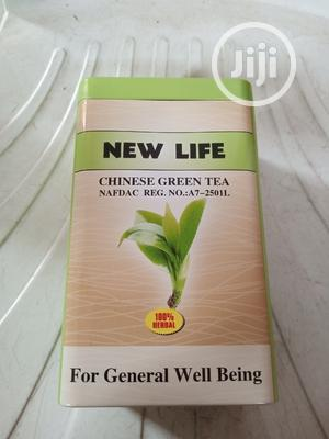 New Life Chinese Green Tea for General Well Being | Meals & Drinks for sale in Lagos State, Surulere