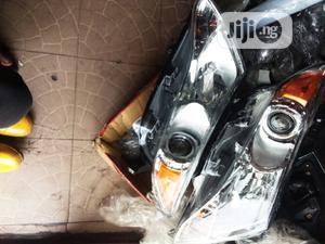 Headlamp for Toyota Venza 2010 Model   Vehicle Parts & Accessories for sale in Lagos State, Mushin