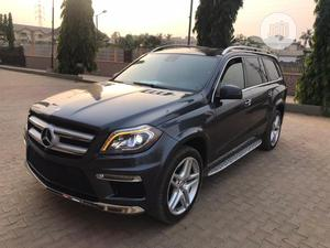 Mercedes-Benz GL Class 2014 Gray | Cars for sale in Lagos State, Isolo