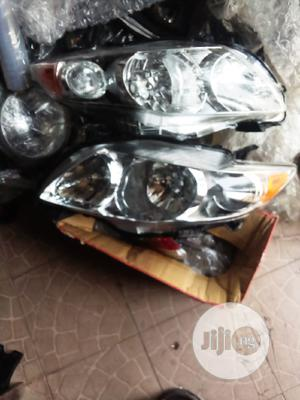 Headlamp for Toyota Corolla 2008 Model   Vehicle Parts & Accessories for sale in Lagos State, Mushin