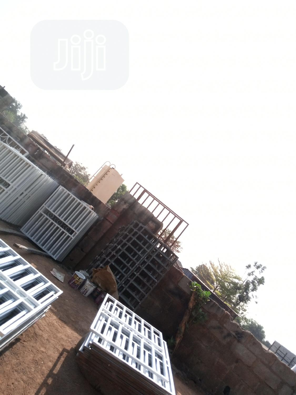 Window Burglary Proof   Building Materials for sale in Gwarinpa, Abuja (FCT) State, Nigeria