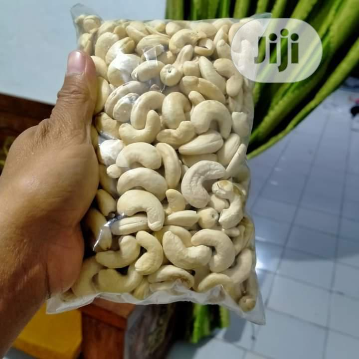 Processed Cashew Nuts | Meals & Drinks for sale in Ajah, Lagos State, Nigeria