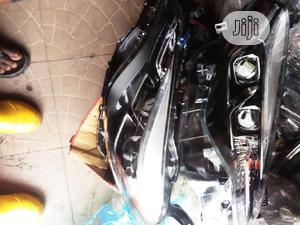 Headlamp for Toyota Corolla 2018 Model   Vehicle Parts & Accessories for sale in Lagos State, Mushin