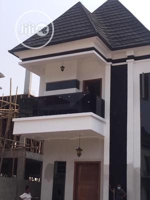 5 Bedroom Fully Detached Duplex With Swimming Pool at Lekki | Houses & Apartments For Sale for sale in Lekki, Lekki Phase 2