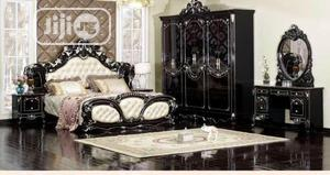 Executive Classic Royal Bed | Furniture for sale in Lagos State, Ojo