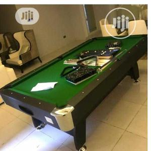 Brand New Imported Snooker | Sports Equipment for sale in Lagos State, Surulere