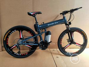 Mercedes-benz Bicycle | Sports Equipment for sale in Lagos State, Surulere