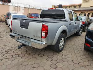 Nissan Frontier 2006 Silver   Cars for sale in Lagos State, Ikeja