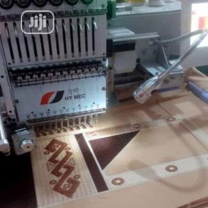 One Head Monogram Machine | Manufacturing Equipment for sale in Lagos State, Lagos Island (Eko)