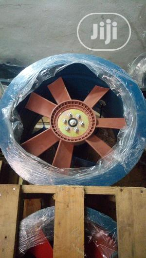 """15"""" High Speed Drum Fan Single Phase 