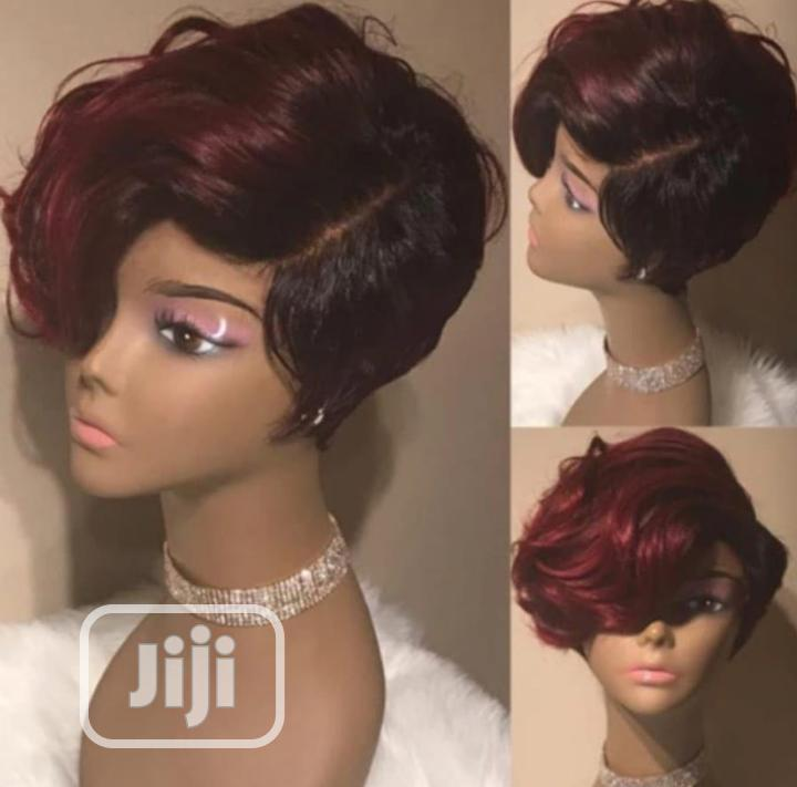 Archive: Human Hair Wig At Affordable Price