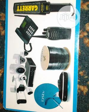 DSTV Decoder   TV & DVD Equipment for sale in Abuja (FCT) State, Garki 1