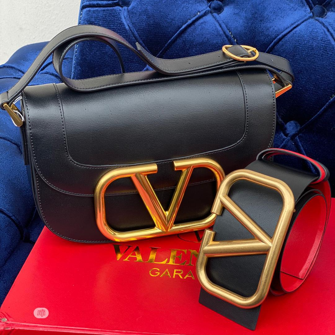 High Quality Valentino Shoulder Bags | Bags for sale in Magodo, Lagos State, Nigeria