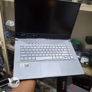 New Laptop Asus Zephyrus M GU502GW-AH76 16GB Intel Core I7 SSD 1T   Laptops & Computers for sale in Lagos State, Ikeja