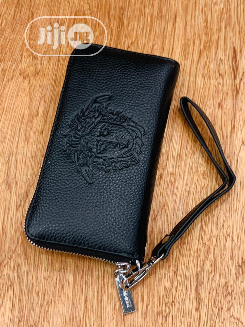 High Quality Versace Purse For Men