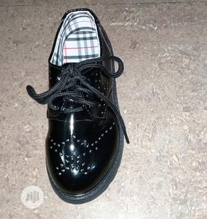 Baby Shoe - Black | Children's Shoes for sale in Lagos State, Ojodu
