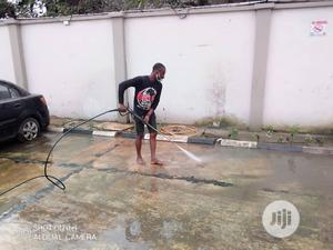 Interlock Washing | Cleaning Services for sale in Lagos State, Isolo