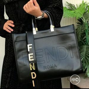 Fendi Big Bag   Bags for sale in Lagos State, Lekki