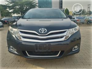Toyota Venza 2015 Black   Cars for sale in Abuja (FCT) State, Central Business District