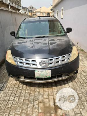 Nissan Murano 2003 Black   Cars for sale in Lagos State, Isolo