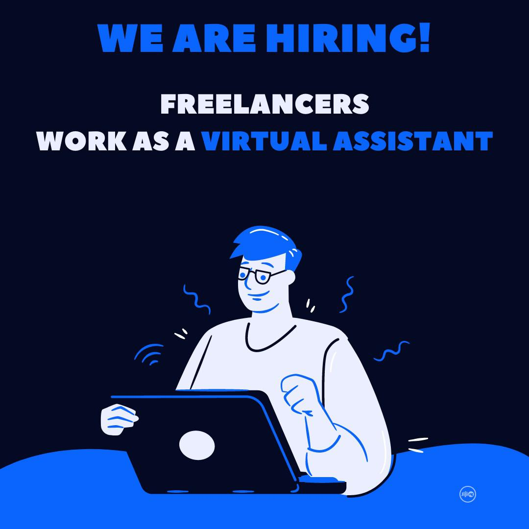 Virtual Assistant Wanted