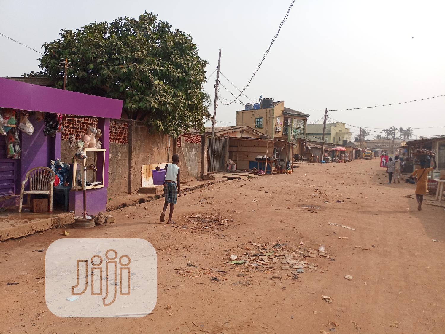 275 Sqm Dry Land at Ipaja Market for Lease   Land & Plots for Rent for sale in Ipaja / Ipaja, Ipaja, Nigeria