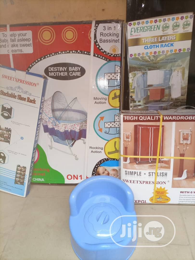 Get Your Brand New Starter Set at Affordable Price