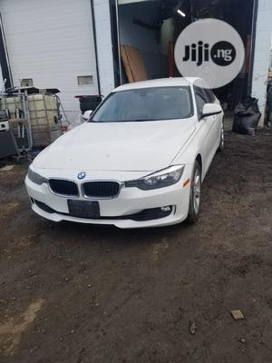 BMW X3 2014 White | Cars for sale in Lagos State, Surulere