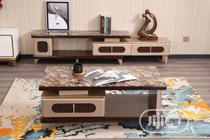 Quality Tv Stand and Center Table | Furniture for sale in Lagos State, Ojo