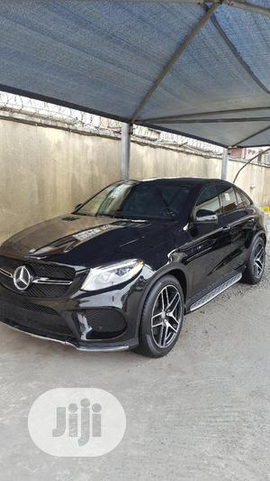 Mercedes-Benz GLE-Class 2016 Black | Cars for sale in Lagos State, Amuwo-Odofin