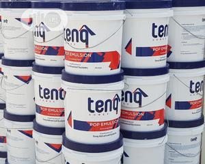 Tenq Pop Screeding Paint   Building Materials for sale in Lagos State, Yaba