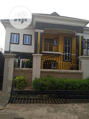 Furnished 5bdrm Duplex in Housing Estate, Oshimili South for Sale   Houses & Apartments For Sale for sale in Delta State, Oshimili South