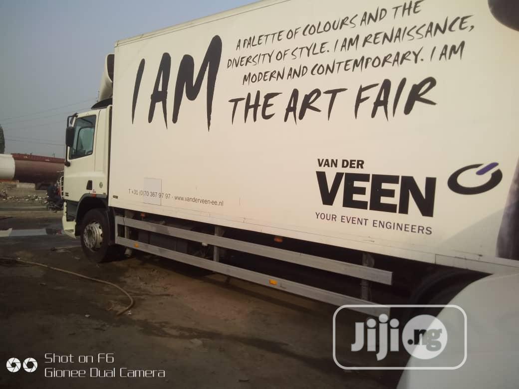 Daf CF Truck 1999 | Trucks & Trailers for sale in Apapa, Lagos State, Nigeria