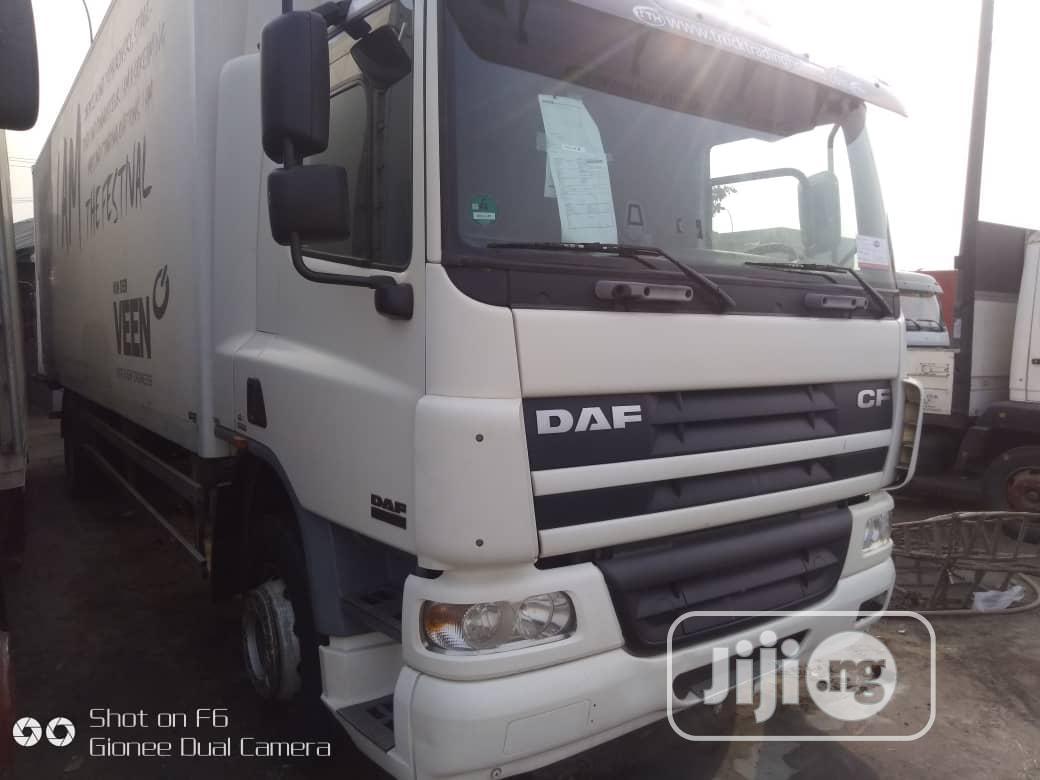 Daf CF Truck 1999