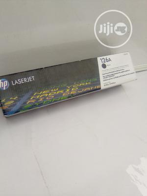 Original HP 126A Toner | Accessories & Supplies for Electronics for sale in Lagos State, Apapa