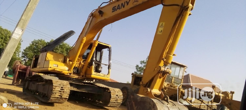 Sany Excavator 230 2005