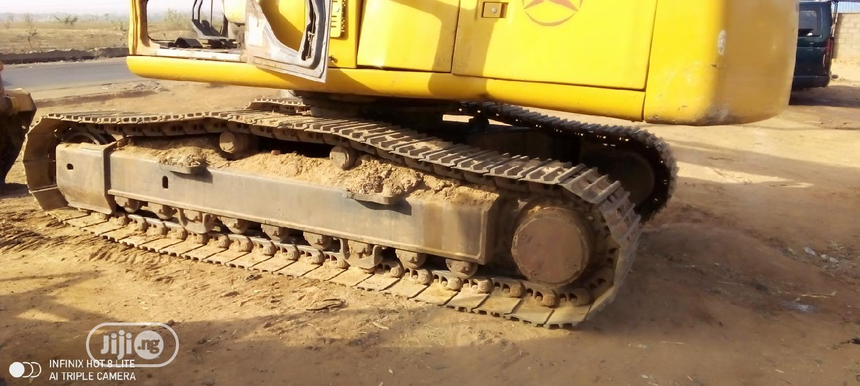 Sany Excavator 230 2005   Heavy Equipment for sale in Zaria, Kaduna State, Nigeria