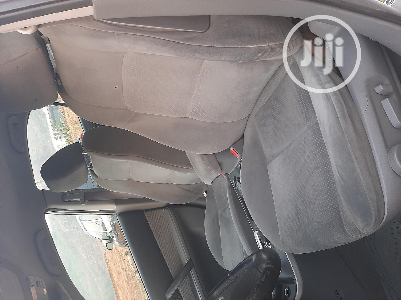 Archive: Mazda 6 2008 1.8 MZR Gray