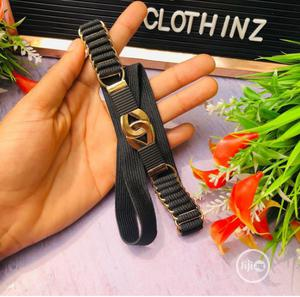 Slim Elastic Underbust Belt   Clothing Accessories for sale in Lagos State, Yaba