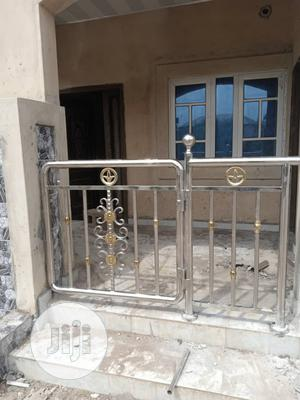 Turkish Stainless Rails | Building Materials for sale in Imo State, Owerri