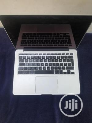 Laptop Apple MacBook Air 2015 8GB Intel Core I5 SSD 500GB | Laptops & Computers for sale in Lagos State, Ikeja