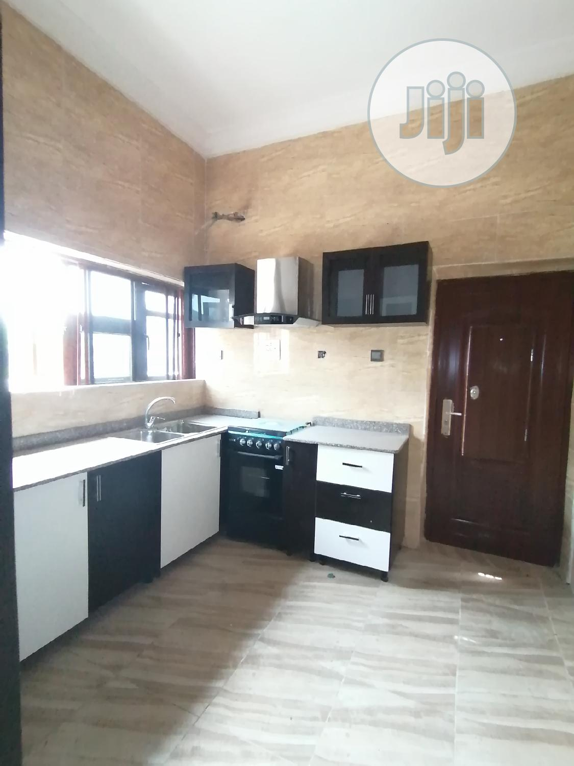 Explicit 5 Bedroom Fully Detached Duplex With a Room Bq | Houses & Apartments For Sale for sale in Lekki, Lagos State, Nigeria