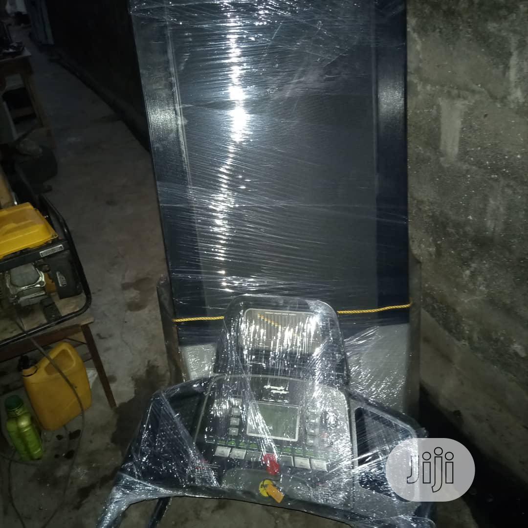 2.5HP Treadmill | Sports Equipment for sale in Surulere, Lagos State, Nigeria