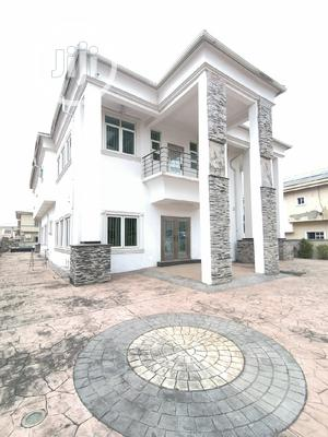 5 Bedroom Fully Detached Duplex With a Room Bq and a POOL | Houses & Apartments For Sale for sale in Lagos State, Lekki