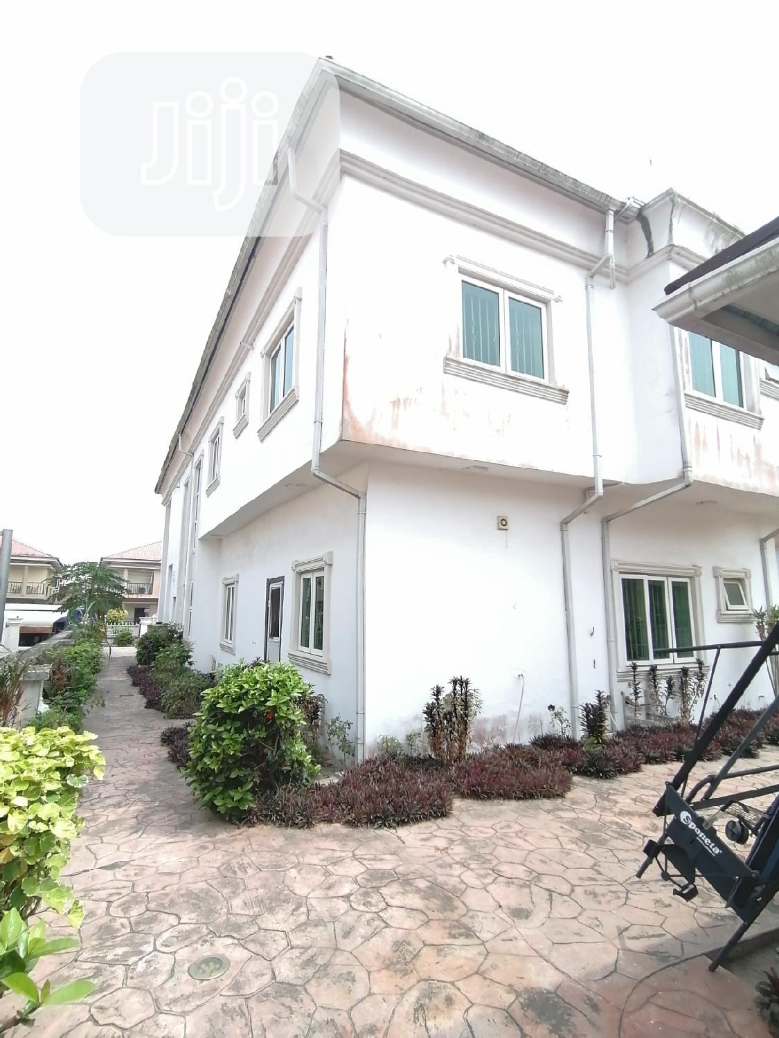 5 Bedroom Fully Detached Duplex With a Room Bq and a POOL | Houses & Apartments For Sale for sale in Lekki, Lagos State, Nigeria