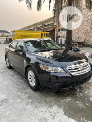 Ford Taurus 2010 Black   Cars for sale in Lagos State, Lekki