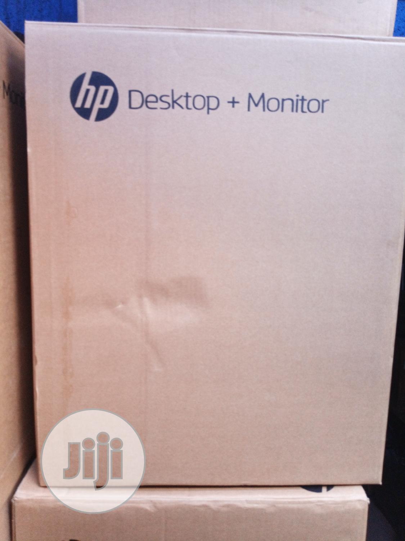 New Desktop Computer HP 8GB Intel Core i3 HDD 1T